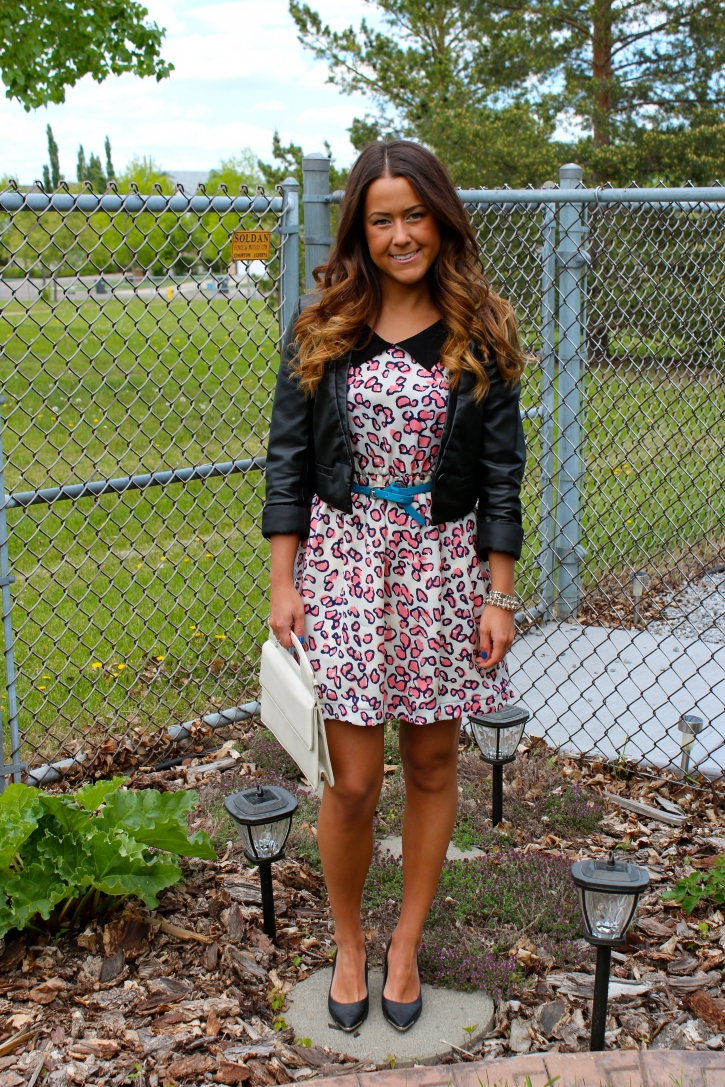 what i wore to an interview ootd makeup over my styled body jacket