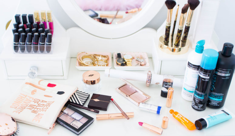 Current Beauty Must Have's
