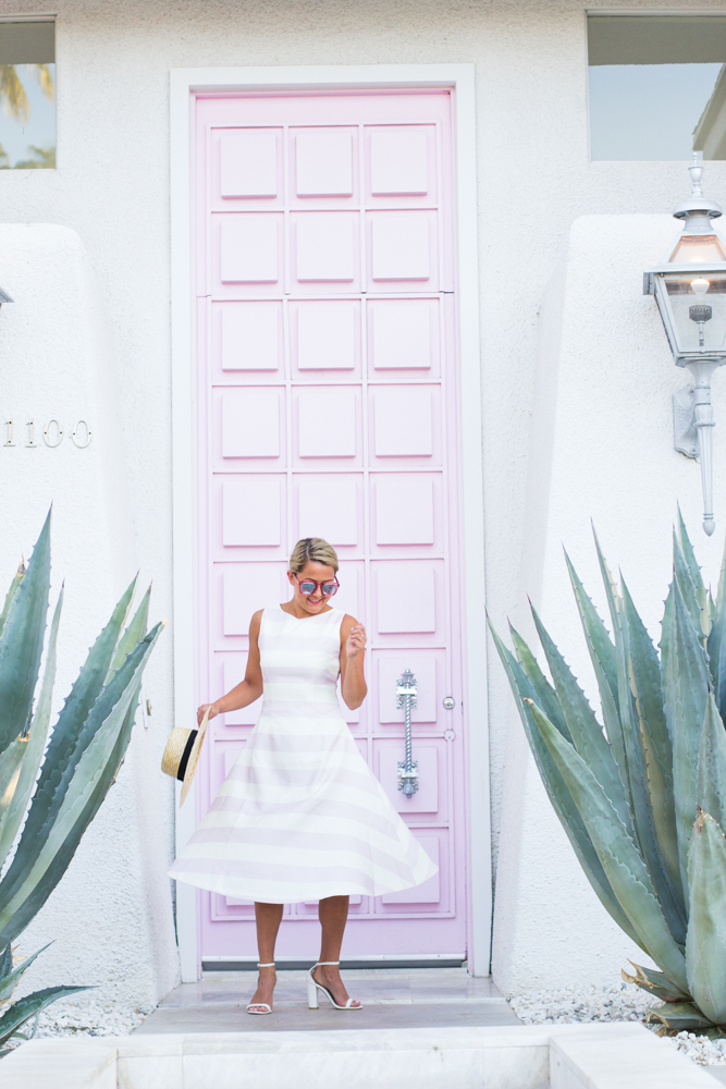 img_1645 img_1615 ... & Palm Springs | The Pink Door - Over My Styled Body
