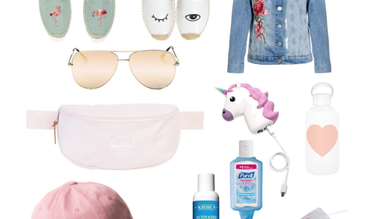 Summer Festival Essentials