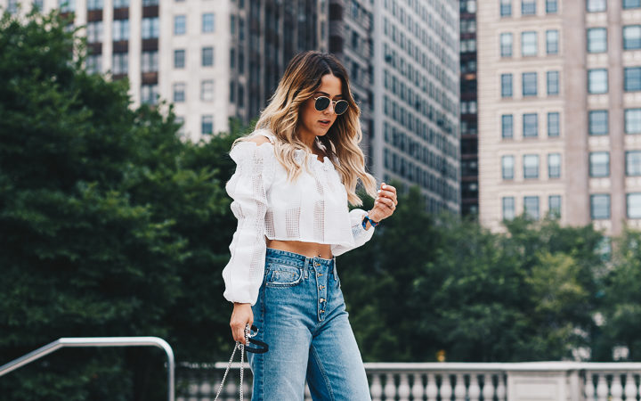 Fall Transitional Pieces Under $100