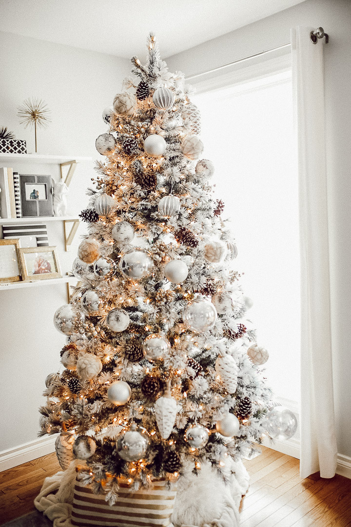 We Are SO Lucky To Have Partnered With Décors Véronneau To Help Decorate  Our Tree And Let Me Tell You, Their Website Is Decoration Goals!