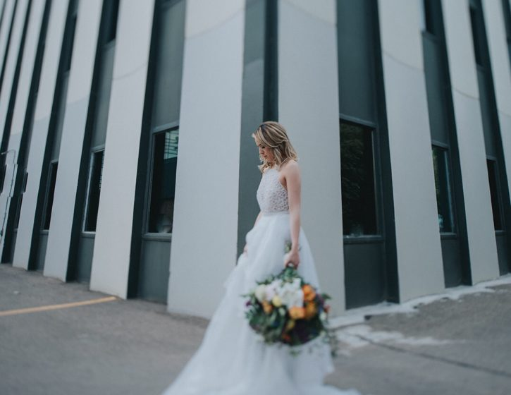 Bridal Inspiration - Over My Styled Body